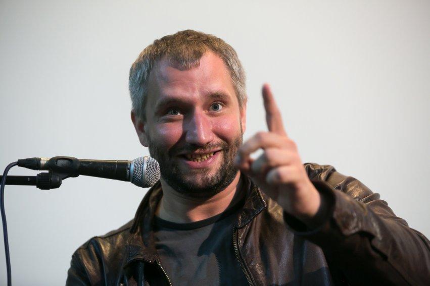 Быков. Фото с сайта kazan-mfmk.com