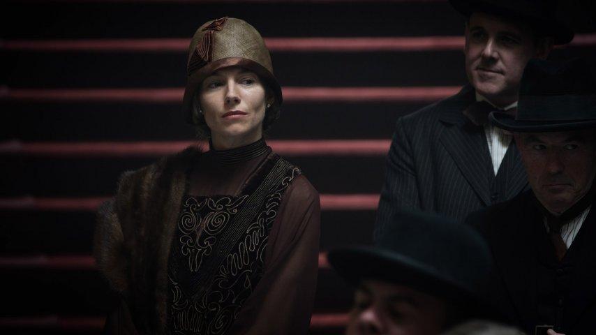 Кадр из фильма «Затерянный город Z»