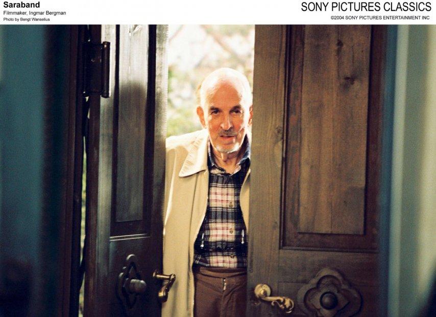 Бергман. Фото с сайта imdb.com