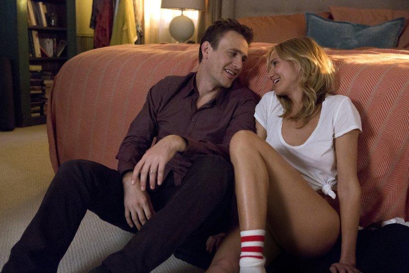 Кадр из фильма Секс-видео (2014) Sex Tape / Домашнее видео: Только для взро