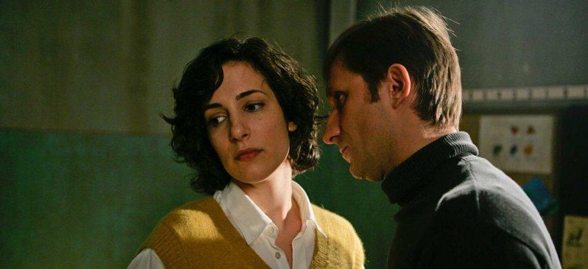Кадр из фильма «В краю крови и меда»
