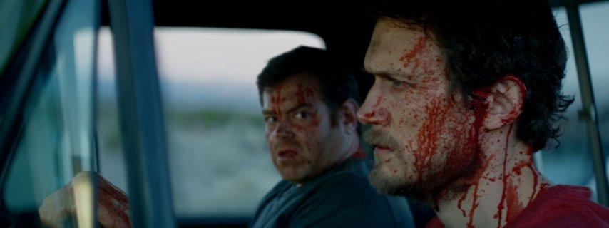 Кадр из фильма «Монстры Юга»