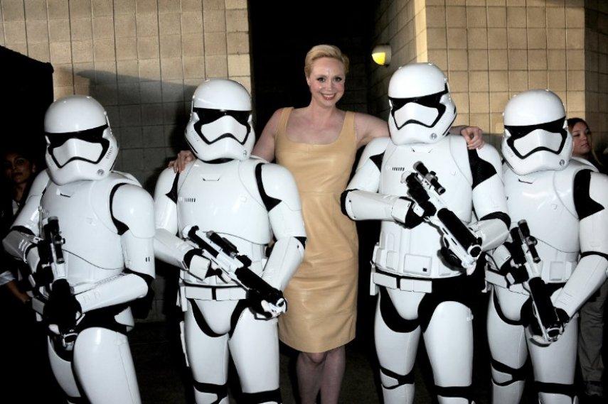 Презентация «Звездных войн» на ComicCon. Фото с сайта imdb.com