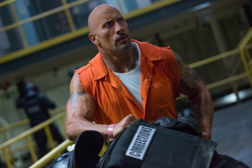 Джонсон. Фото с сайта imdb.com