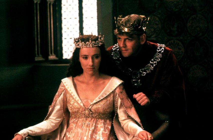 Кадр из фильма «Генрих V»