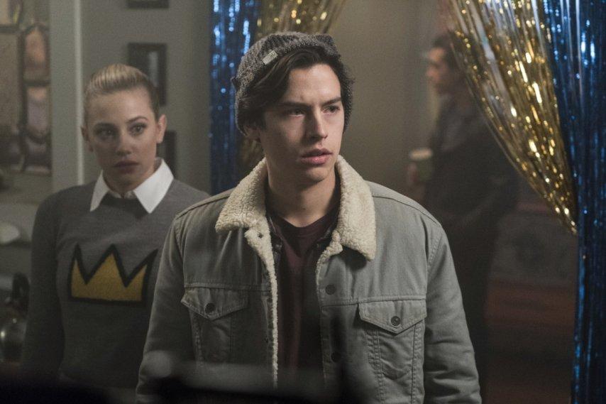 Кадр из сериала «Ривердэйл»