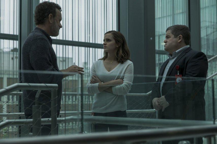 Кадр из фильма «Сфера»