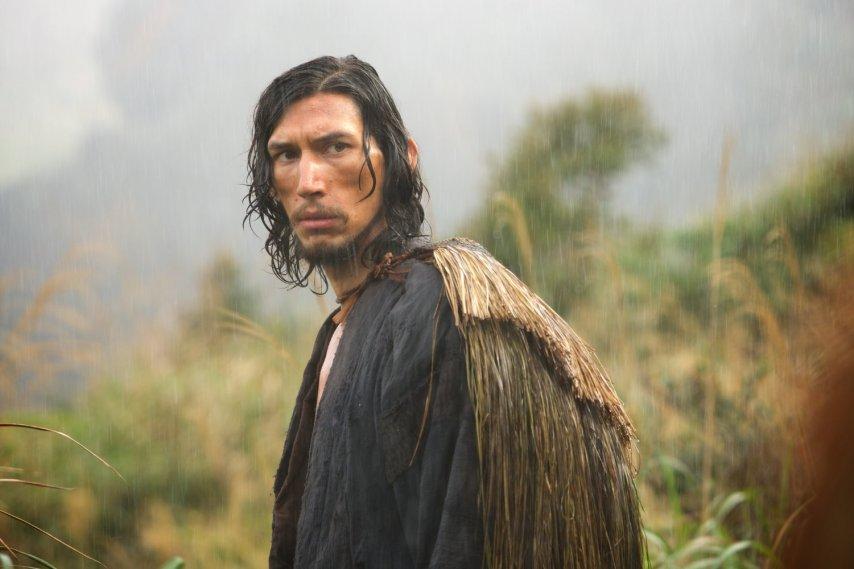 Драйвер. Фото с сайта imdb.com