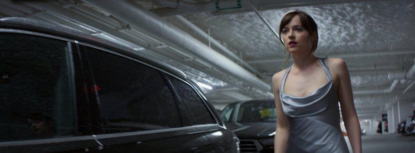 Кадр из фильма «На пятьдесят оттенков темнее»