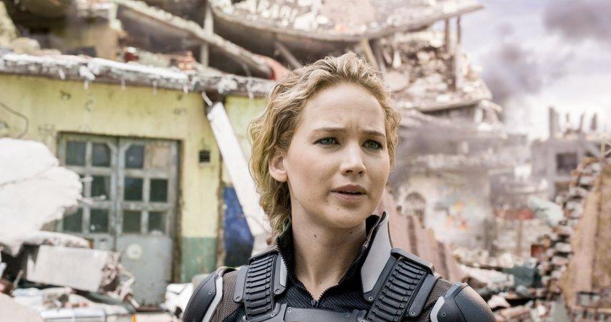 Лоуренс. Фото с сайта imdb.com