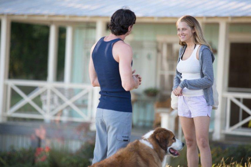 Кадр из фильма «Выбор»