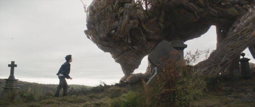 Кадр из фильма «Голос монстра»