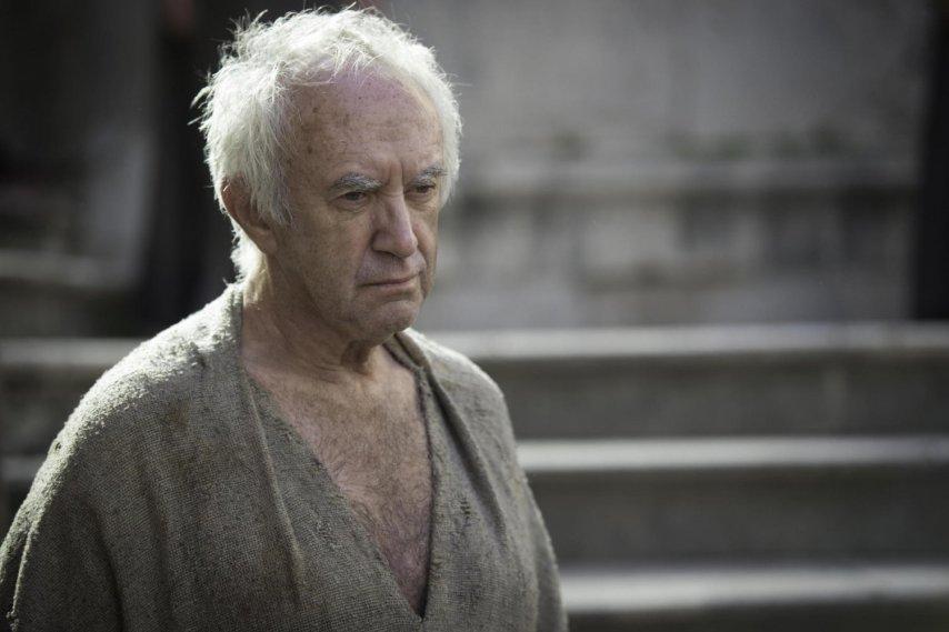 Прайс в сериале «Игра престолов»