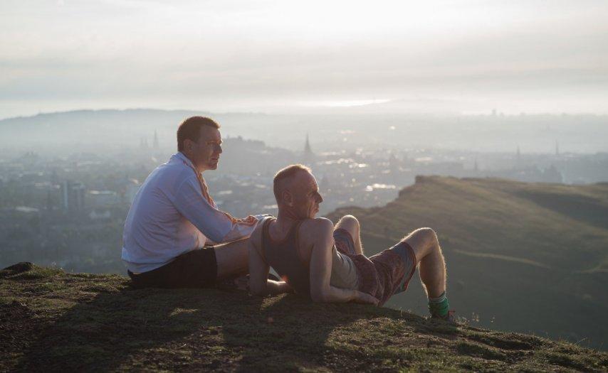 Кадр из фильма «Т2»