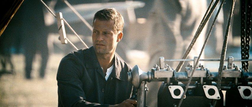 Швайгер. Фото с сайта imdb.com
