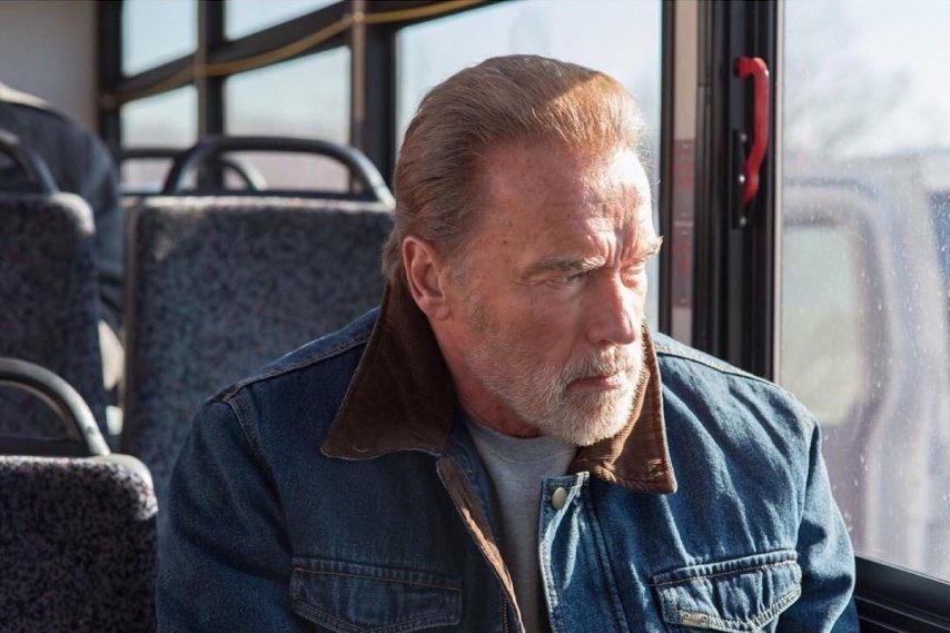 Кадр из фильма «Последствия»