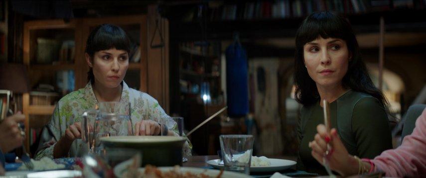 Кадр из фильма «Тайна 7 сестер»