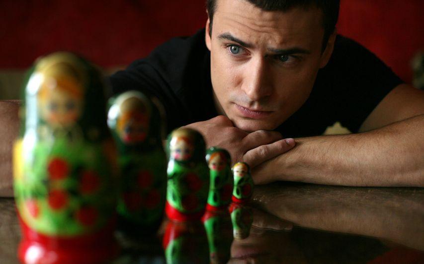 Матеуш Дамнецки. Фото с сайта kinopoisk.ru