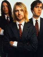 Nirvana. Фото с сайта drunkenwerewolf.com