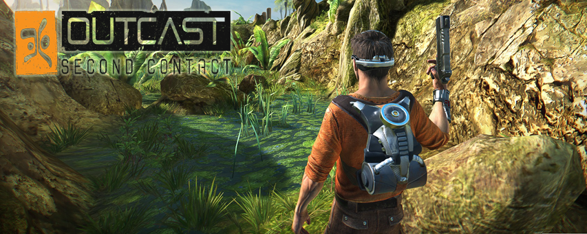 Outcast — Second Contact