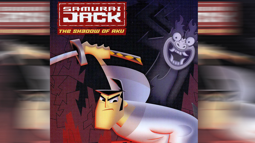 Samurai Jack: The Shadow of Aku