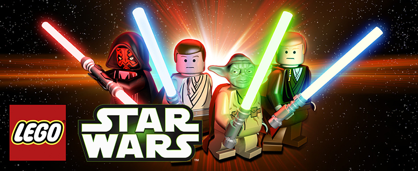 Lego Star Wars Trilogy