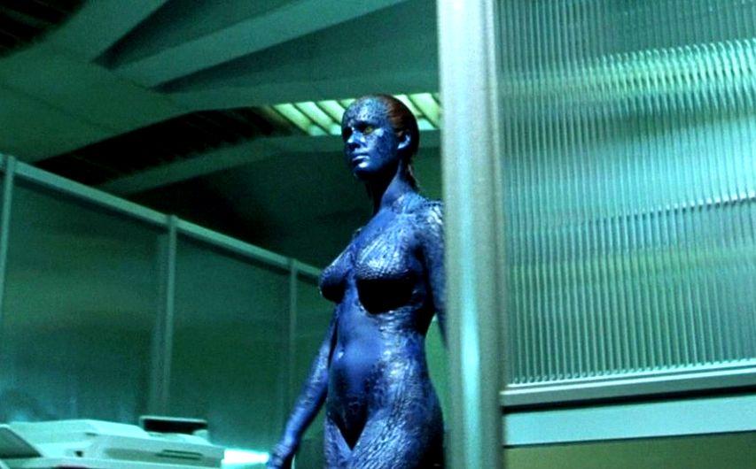 Кадр из фильма «Люди Икс 2»