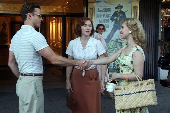 Кадр из фильма «Колесо чудес»