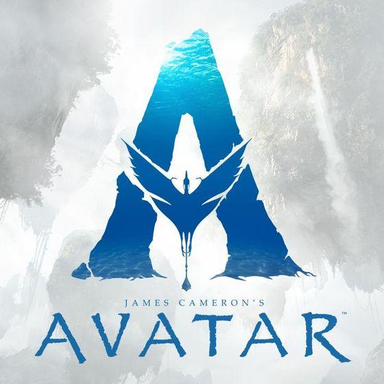 Промо фильма «Аватар»