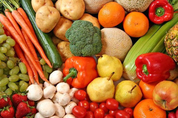 Овощи. Фото с сайта ejjj.ru