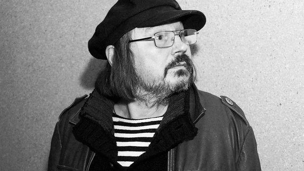 Алексей Балабанов. Фото с сайта daily.afisha.ru