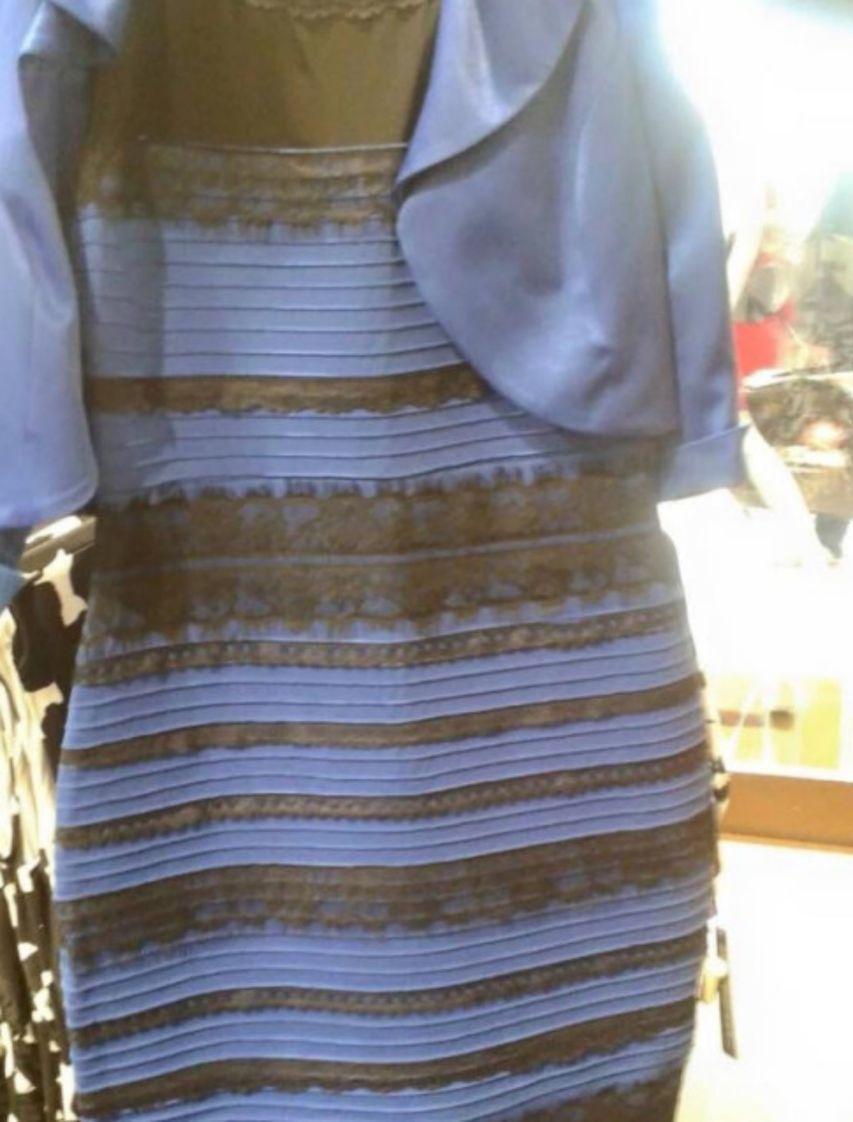 То самое платье. Фото с сайта sheknows.com