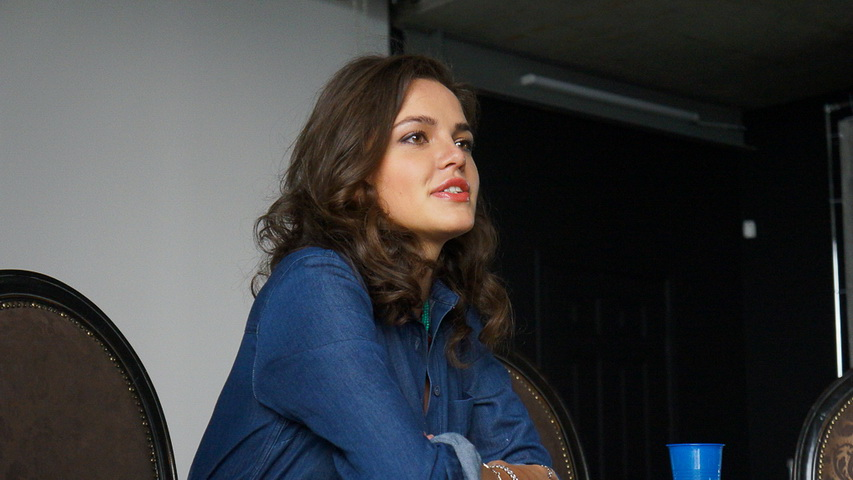 Мисс Екатеринбург-2006 Дарья Дементьева. Фото с сайта 66.ru