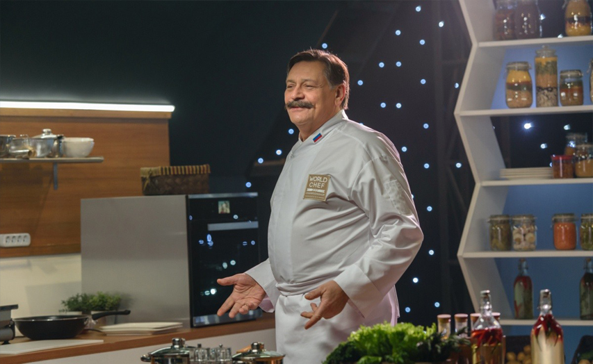 Кадр из фильма «Кухня. Последняя битва»