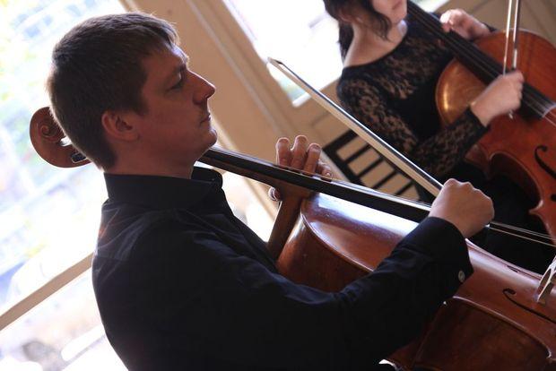 Дмитрий Яковлев. Фото предоставлено организаторами