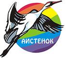 «Аистенок». Логотип
