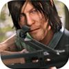 Иконка игры The Walking Dead: No Man's Land из AppStore