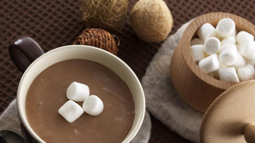 Какао. Фото с сайта xcoffee.ru