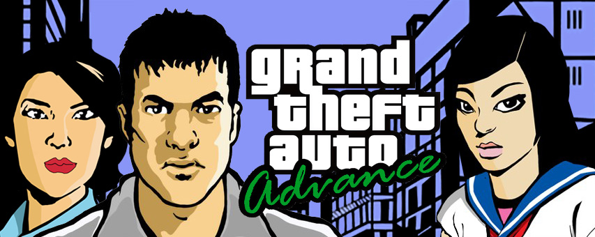 Grand Theft Auto: Advance