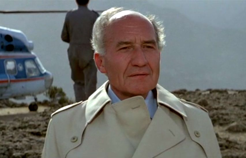 Кадр из фильма «Агент 007. Шпион, который меня любил»
