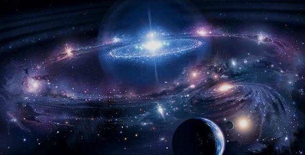 Космос. Фото с сайта danden.ru