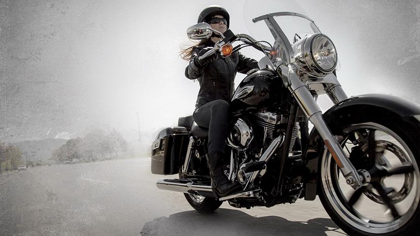 Harley-Davidson. Фото с сайта mmoto.tk