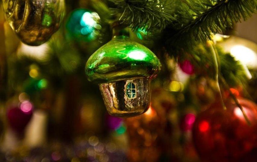 Новый год. Фото с сайта daypic.ru