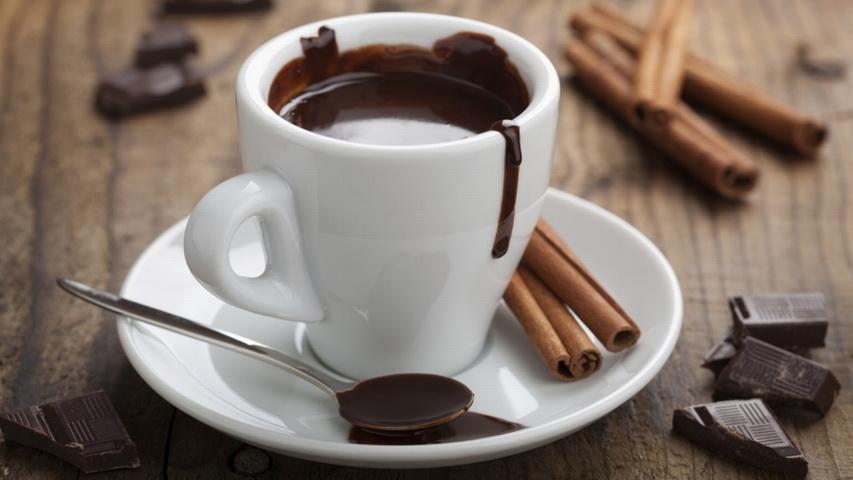 Горячий шоколад. Фото с сайта allchoco.com