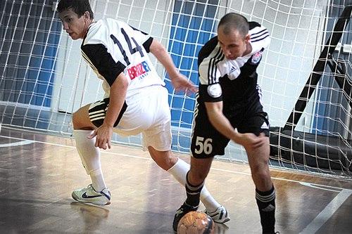 Фото игры, предоставленное организаторами