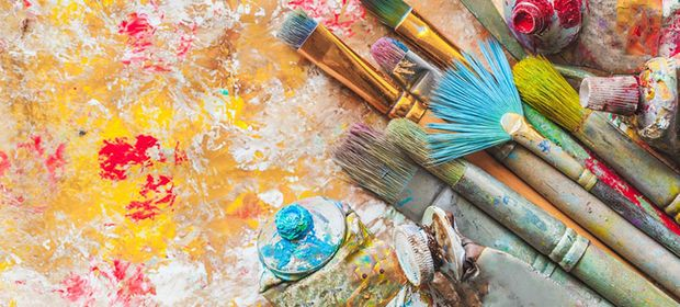 Рисование. Фото с сайта sk-nsk.ru
