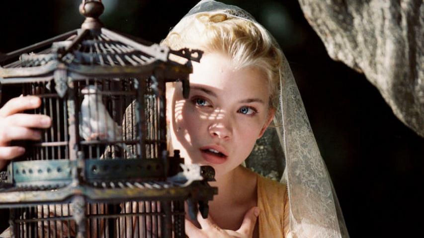 Кадр из фильма «Казанова»