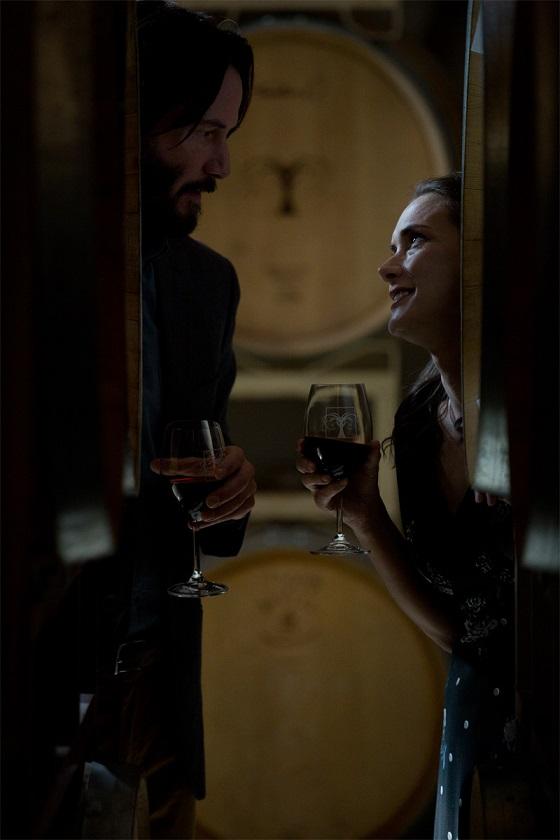 Кадр из фильма «Назначение: свадьба»