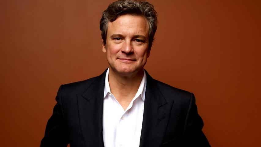 Колин Ферт. Фото с сайта LIVEstory.com.ua