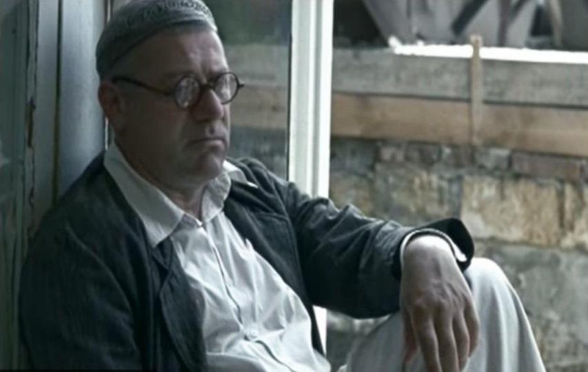 Кадр из версии сериала «Ликвидация»